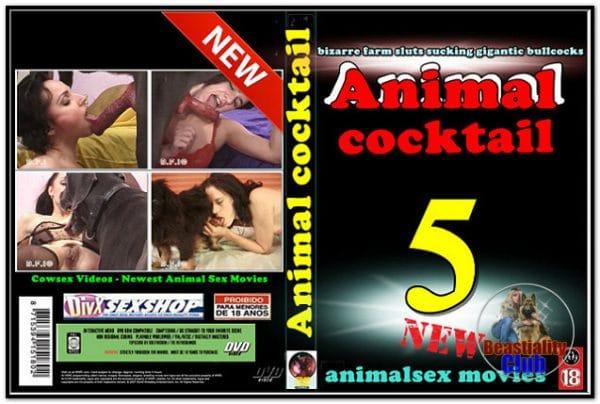 Animal Cocktail - 05