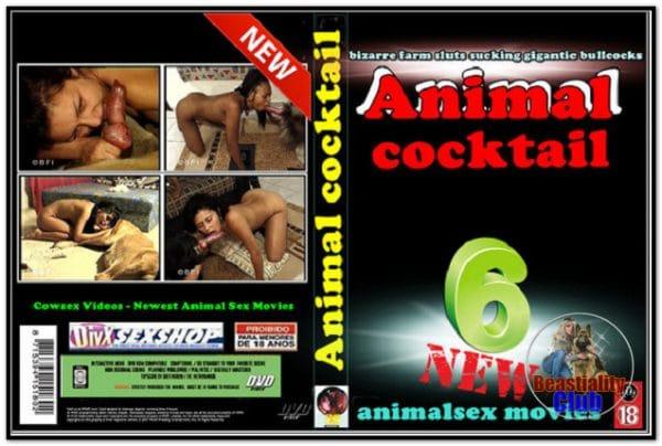 Animal Cocktail - 06
