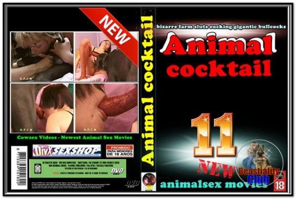 Animal Cocktail - 11