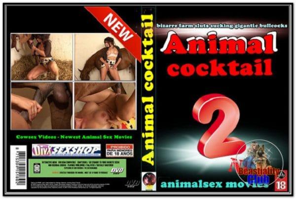 Animal Cocktail - 02