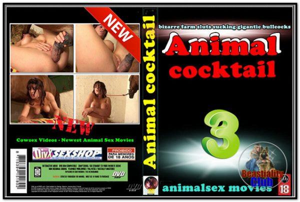 Animal Cocktail - 03
