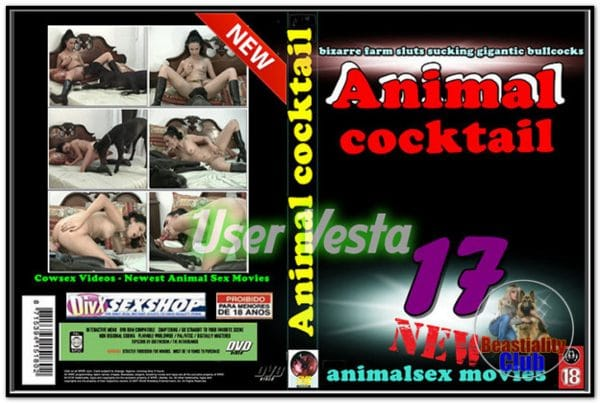 Animal Cocktail - 17