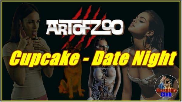 ArtOfZoo.Com - Cupcake - Date Night