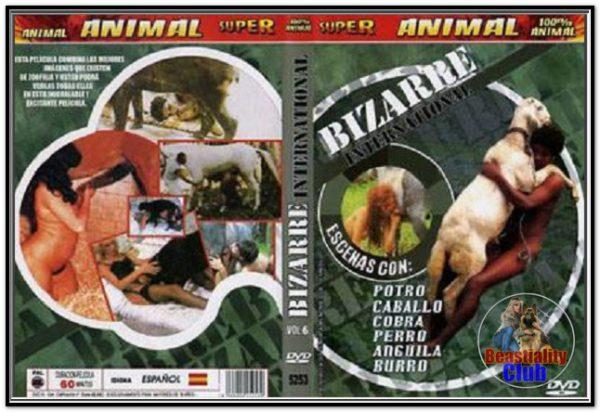 Bizarre International 6
