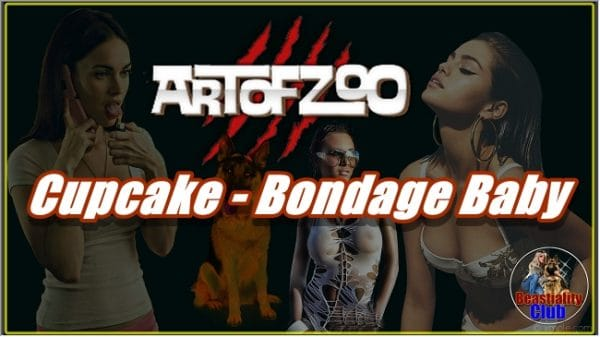 ArtOfZoo.Com - Cupcake - Bondage Baby