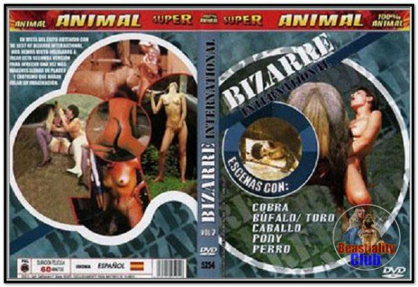 Bizarre International 7 - Super Animal
