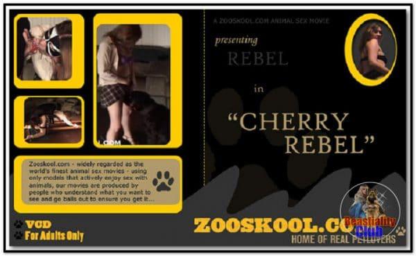 Home Of Real PetLover - Rebel Cherry Rebel