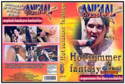 Animal Passion - Hot Summer Fantasy