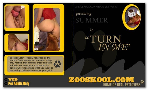 Home Of Real PetLover - Summer Turn In Me