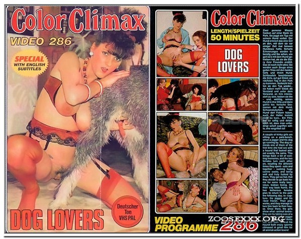 Color Climax - 286 - Dog Lovers