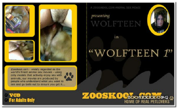 Home Of Real PetLover - Wolf Teen Wolfteen 1