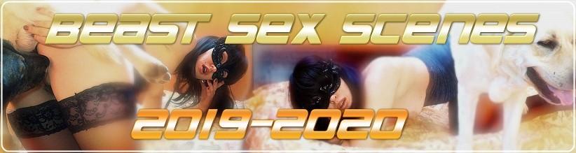 Beast Sex Scenes 2019-2020