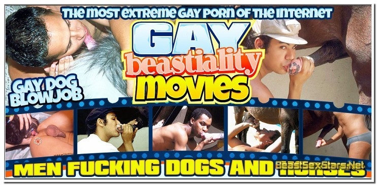 GayBeastialityMovies.Com