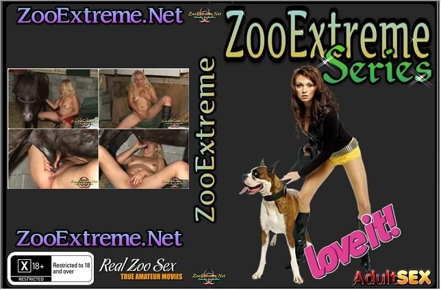 ZooExtreme Serie 58