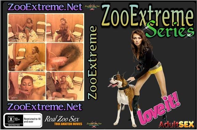 ZooExtreme Serie 59