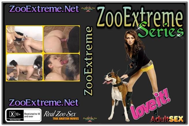 ZooExtreme Serie 64