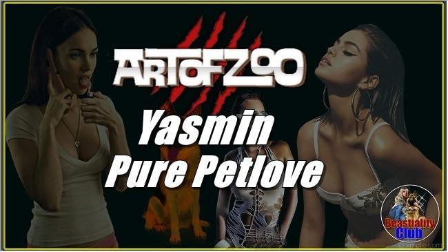ArtOfZoo.Com - Yasmin - Pure Petlove