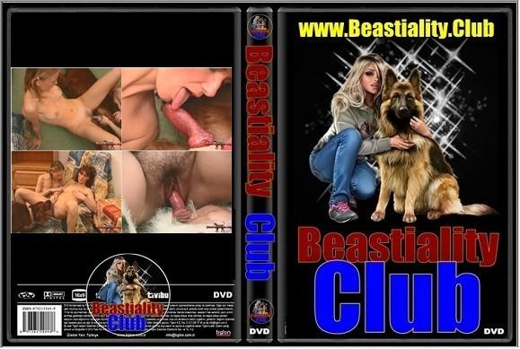 Beastiality Club Series - Volume - 50