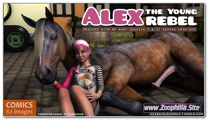 Alex The Young Rebel - ExtremeXWorld.Net