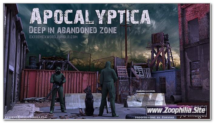 Apocalyptica 1 - ExtremeXWorld.Net