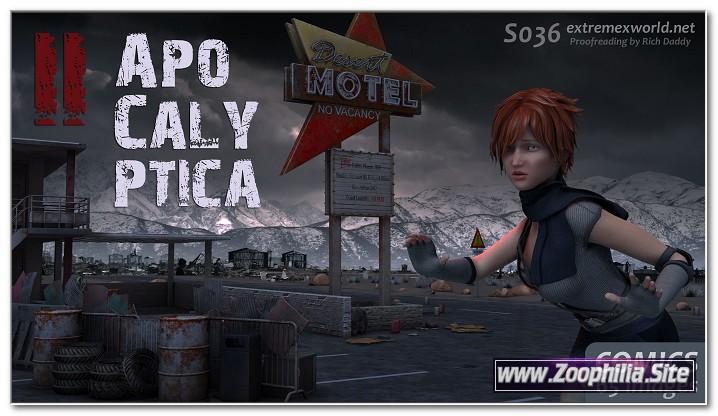 Apocalyptica 2 - ExtremeXWorld.Net