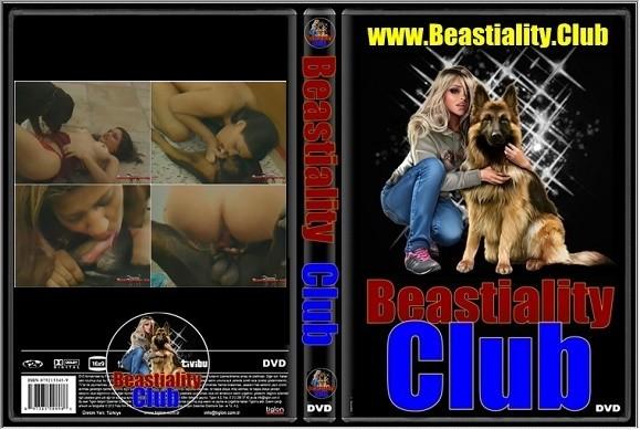 Beastiality Club Series - Volume - 56