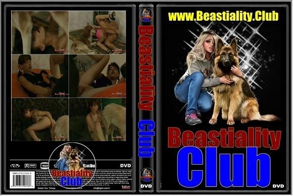 Beastiality Club Series - Volume - 57