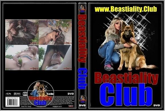 Beastiality Club Series - Volume - 58