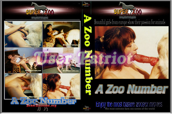 Super Zoo - A Zoo Number