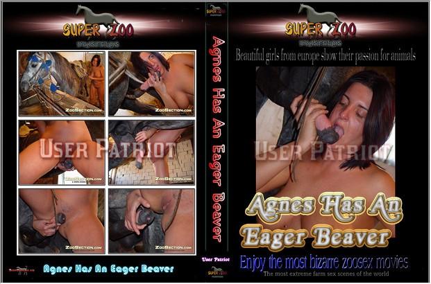 Super Zoo - Agnes Has An Eager Beaver