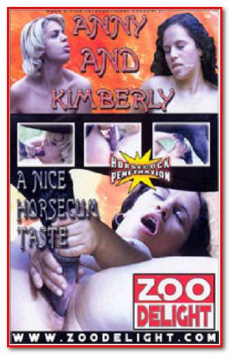 Zoo Delight - A Nice Horsecum Taste