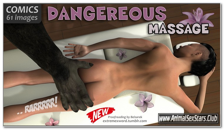 Dangerous Massage - ExtremeXWorld.Net